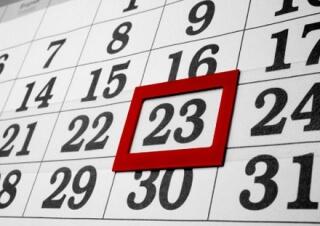 Точная дата зачатия поможет определить время рождения ребенка