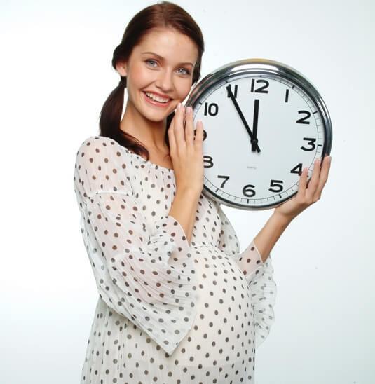 Как правильно определить дату родов по дате зачатия самостоятельно?