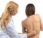 Ноет поясница на ранних сроках беременности: причины патологического состояния
