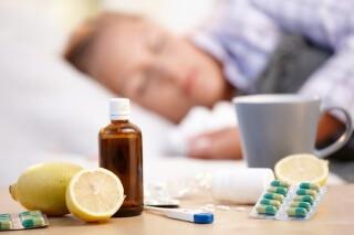 Противовирусные препараты - эффективные средства лечения недуга