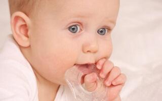 Задержка прорезывания зубов - повод обратиться к врачу