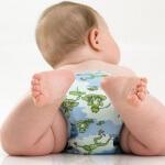 Какой стул должен быть у грудничка: особенности пищеварительной системы