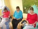 Физиопсихопрофилактическая подготовка беременных к родам: схема проведения