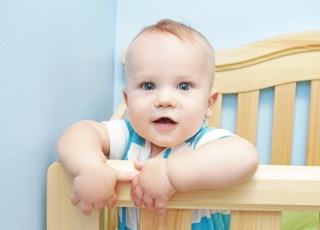 Задача родителей - обеспечить ребенку здоровый сон