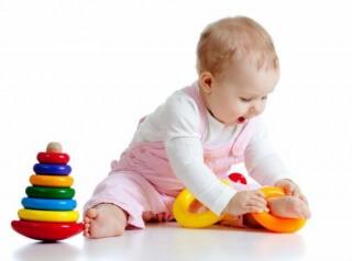Рациональный режим дня - залог здорового сна малыша