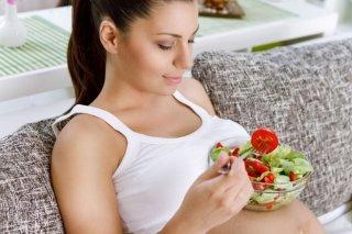 Рациональное питание - залог хорошего самочувствия