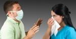 Зачатие во время простуды: что говорят специалисты