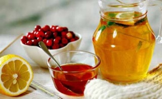 Рецепты народной медицины помогут при простуде