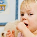 Чем лечить начинающийся кашель у ребенка: эффективные средства