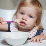 Режим питания годовалого ребенка: особенности рациона, советы педиатров