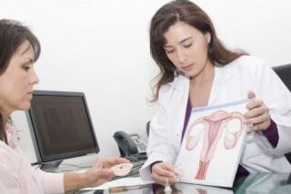 Переднее расположение плаценты не является патологией