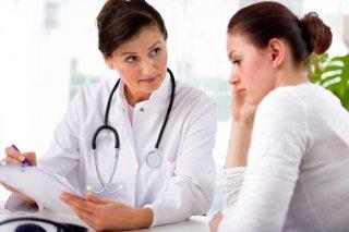 Наличие кишечных колик - повод обратиться к врачу
