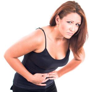 Колики в кишечнике при беременности: симптомы и лечение