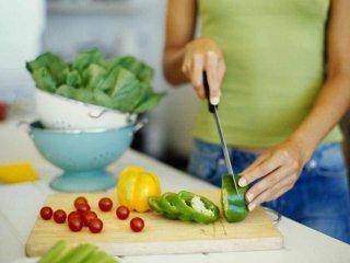 Беременной женщине нужно знать о полезных продуктах