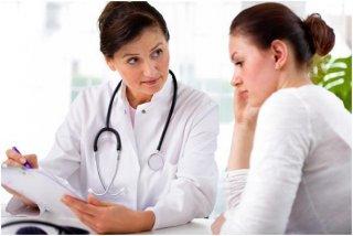 Нарушение в нормах анализа - повод провести курс лечения