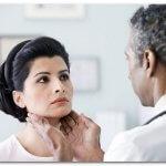 ТТГ: чувствительный тиреотропный гормон