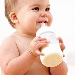 Как выбрать смесь для грудничка: советы родителям
