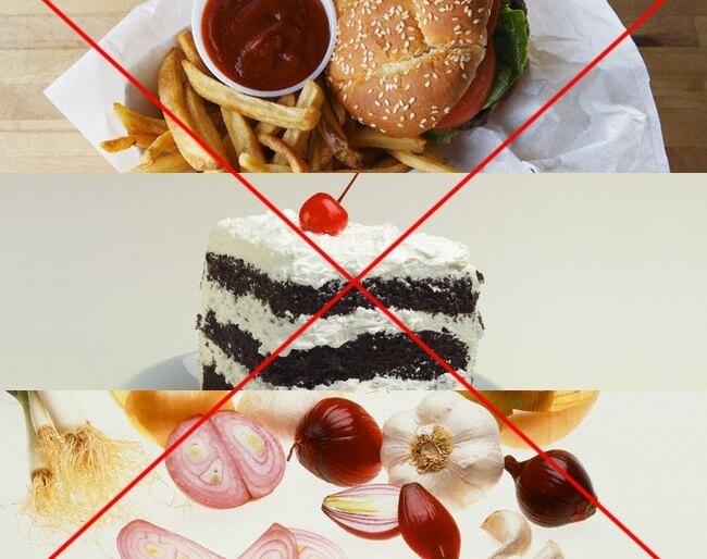 Можно ли при похудении есть шашлык из свиньи? утверждая, что шашлык и другая пища