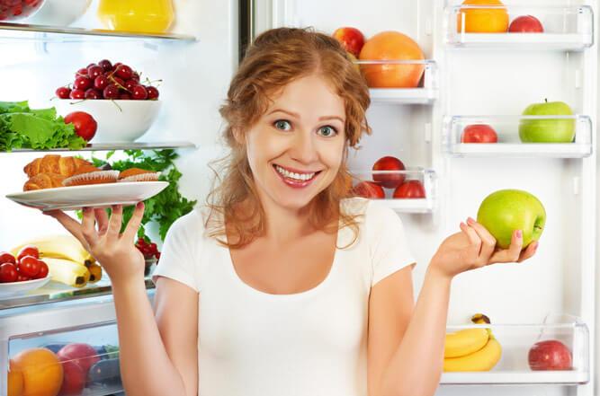 Какие продукты нельзя есть беременным: об этом нужно знать