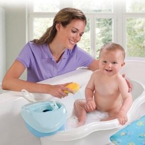 Правильный уход за ребенком - залог здоровья малыша