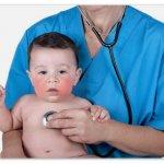 Лекарства от простуды у детей до года: эффективные препараты