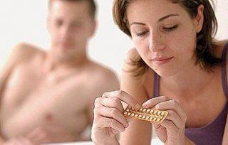 Правилный выбор средства - залог успешной контрацепции