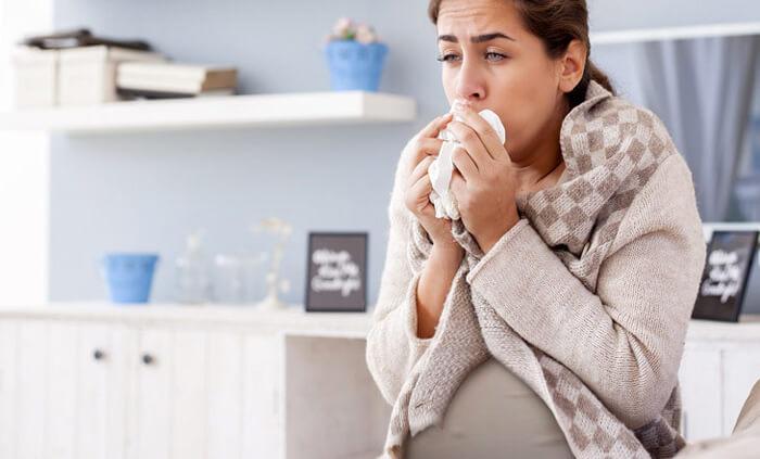Кашель аллергический у беременных чем лечить 22