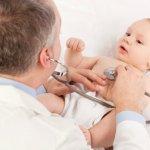 Отхаркивающие средства для детей до 1 года, которые рекомендуют педиатры