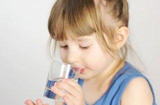 Повышенная жажда - главный симптом недуга