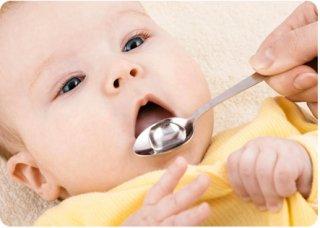Правильный питьевой режим - залог здоровья малыша