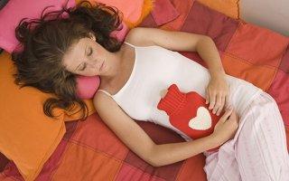 Кровотечение в начале беременности - тревожный симптом
