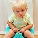 Особенности лечения хронической диареи у ребенка