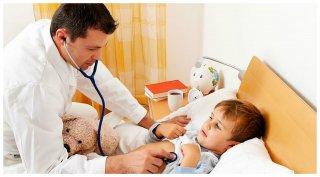 Частая диарея у ребенка - повод обратиться к врачу