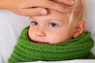 Частые простудные заболевания - основная причина гипертрофии небных миндалин