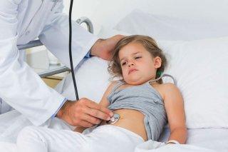 Симптоматика ротавирусной инфекции является ярко выраженной