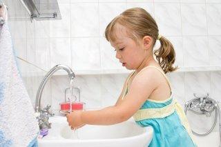 Соблюдение павил гигиены - залог здоровья ребенка