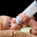 Как отучить ребенка от бутылочки ночью: рекомендации врачей