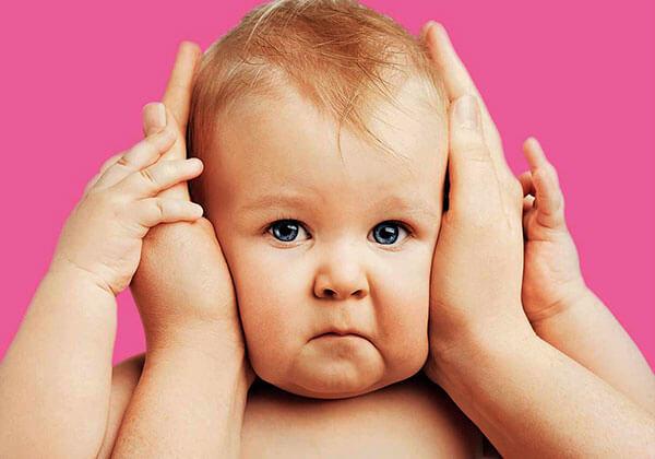 Гнойный отит у детей: лечение, возможные осложнения