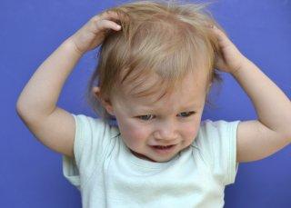Повышенная потливость - физиологическая особеннось детского организма