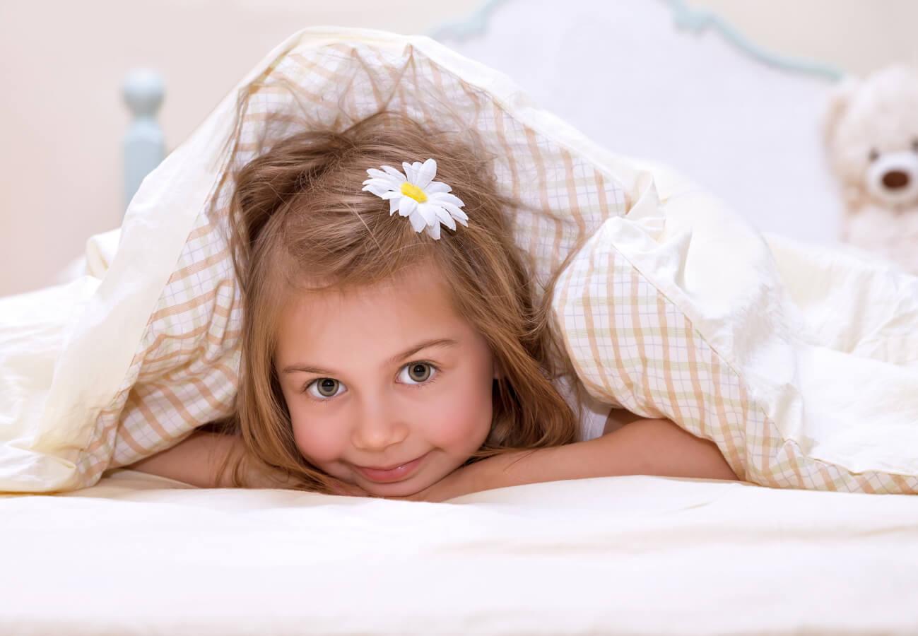 Как избавиться от сильной потливости у ребенка: рекомендации врачей