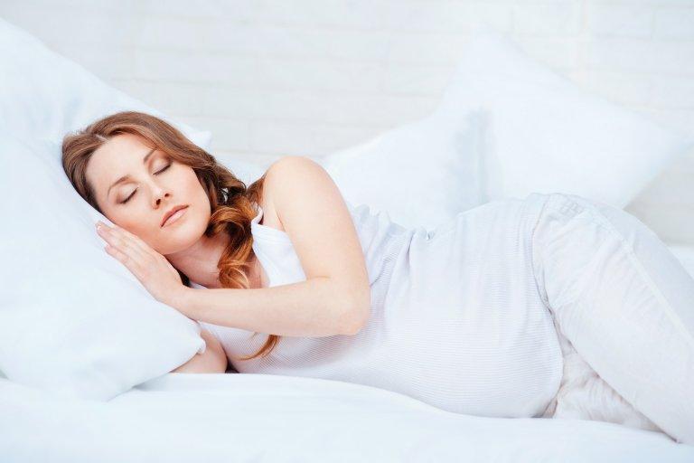 Сон с беременной девушкой 35