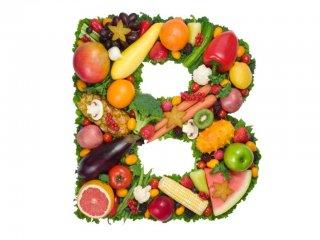 Нужно знать о продуктах - источнике витаминов группы В