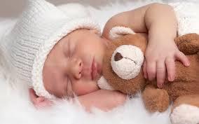 Задержка дыхания во сне у младенца: причины и лечение