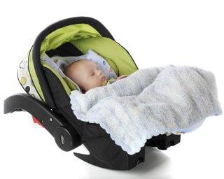 Задержка дыхания во сне у новорожденных - опасная патология
