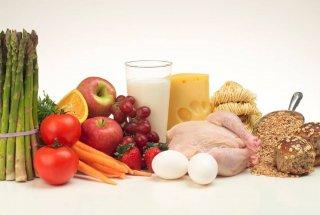 Правильное питание - залог здоровья вашего малыша