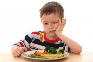 Правильное питание - залог здоровья вашего ребенка