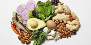 Правильное питание - залог здоровья беременной женщины