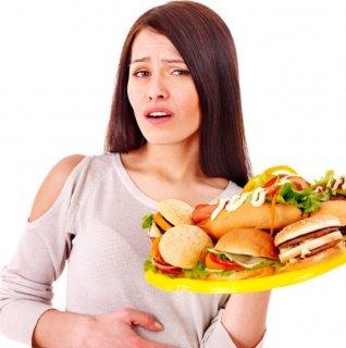 О правильном питании нужно знать!