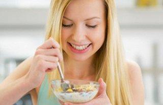 Соблюдение диеты - залог скорейшего выздоровления