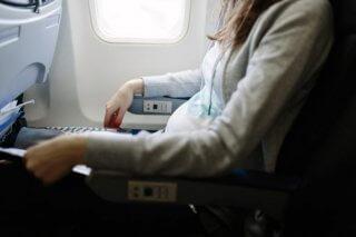 Первый триместр беременности - период особого внимания